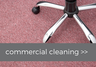 Commercial Cleaning in Lincoln