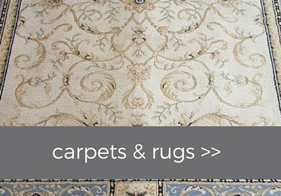 Carpet and rug cleaning in Lincoln